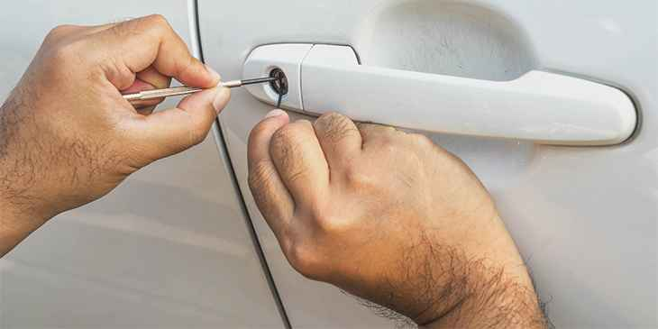 Bar's Locksmith - Locksmith for Automobiles is Who You Get to Handle Your Security