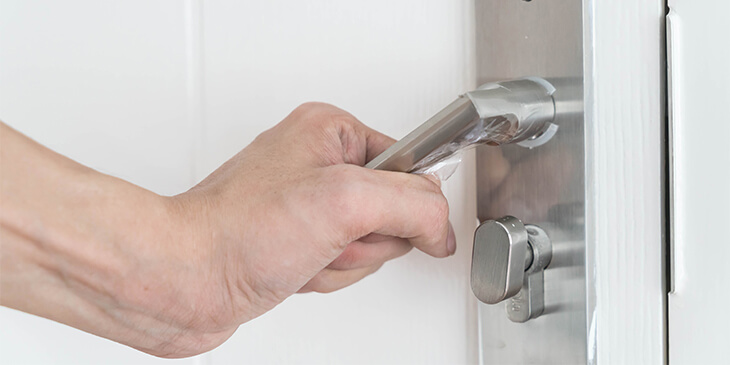 Residential Locksmith to Help With Your Home Security?