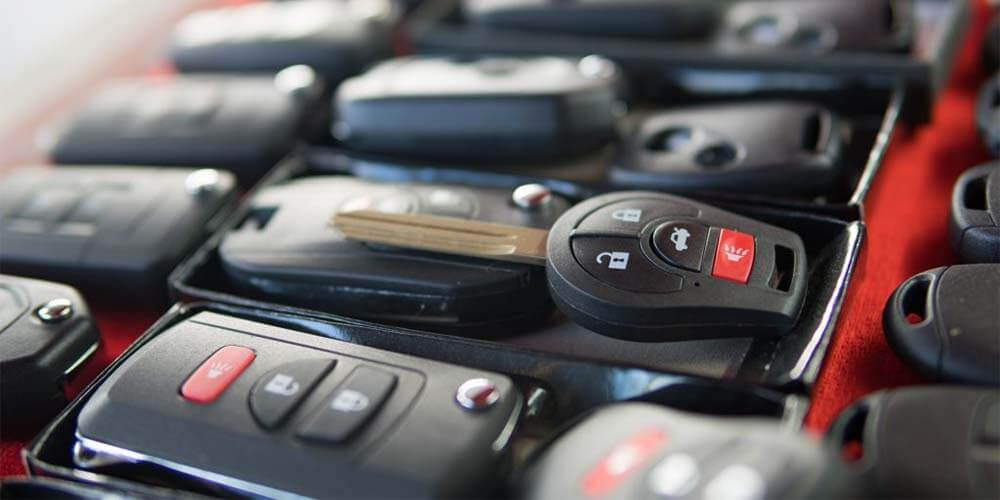 Hire Our Auto Key Locksmith for Dependable, Prompt Service - Bar's Locksmith