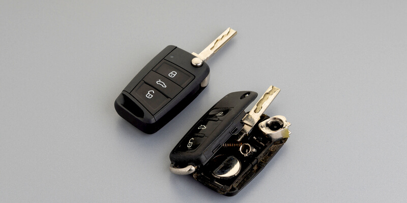 replacement car keys with chips - Bar's Locksmith